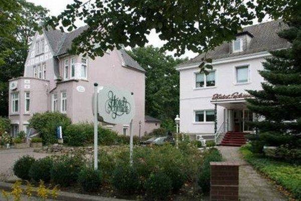 Hotel Schmidt - фото 12