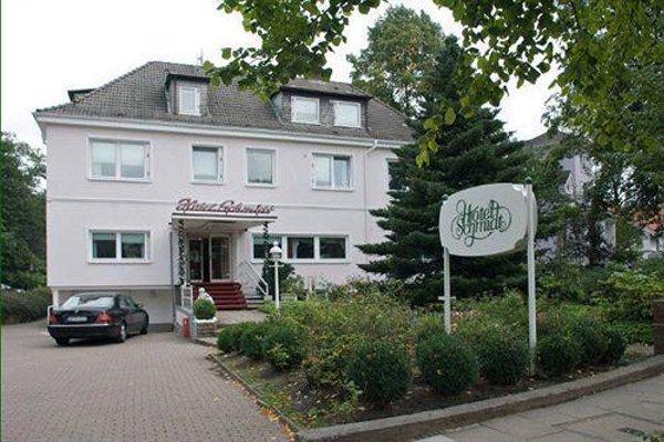 Hotel Schmidt - фото 13