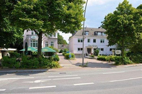 Hotel Schmidt - фото 14