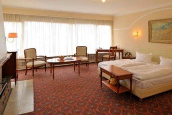 Hotel Schmidt - фото 3