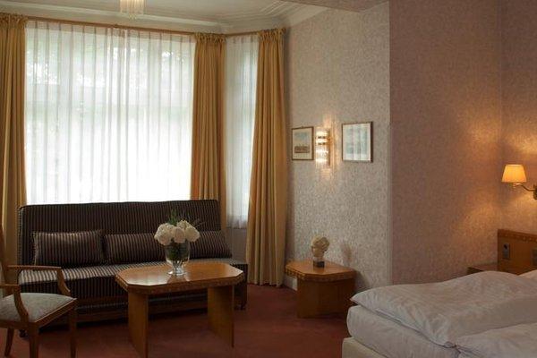 Hotel Schmidt - фото 4