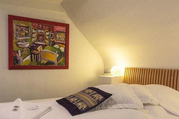 Frauenhotel Hanseatin - Women Only (отель для женщин) - фото 50