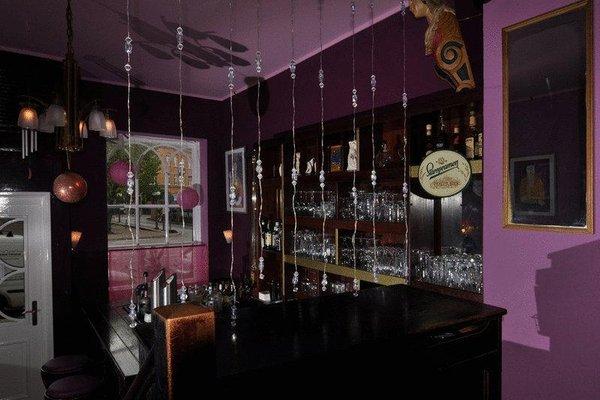 Frauenhotel Hanseatin - Women Only (отель для женщин) - фото 10