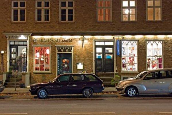 Frauenhotel Hanseatin - Women Only (отель для женщин) - фото 20