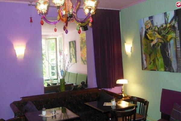 Frauenhotel Hanseatin - Women Only (отель для женщин) - фото 8