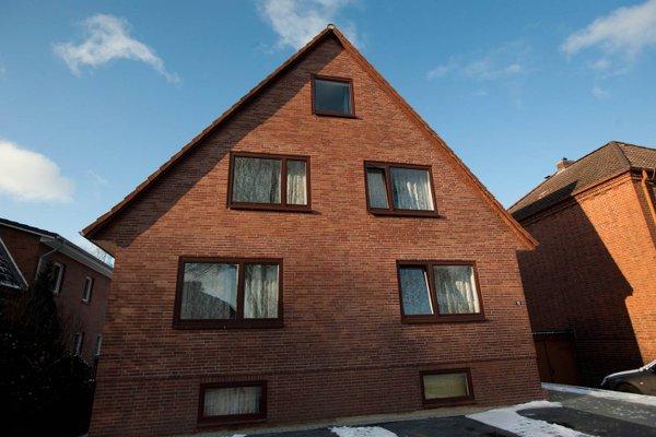 Picklapp Apartments - фото 11