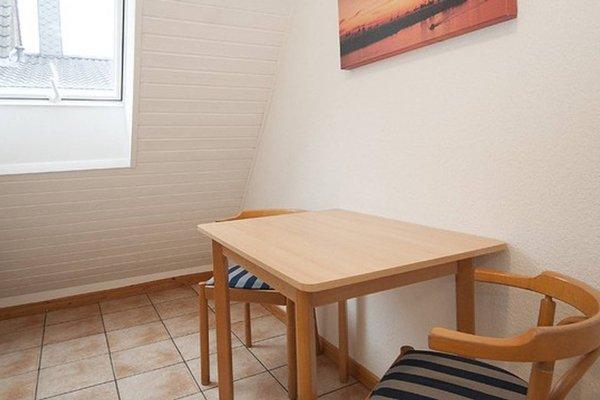 Picklapp Apartments - фото 16