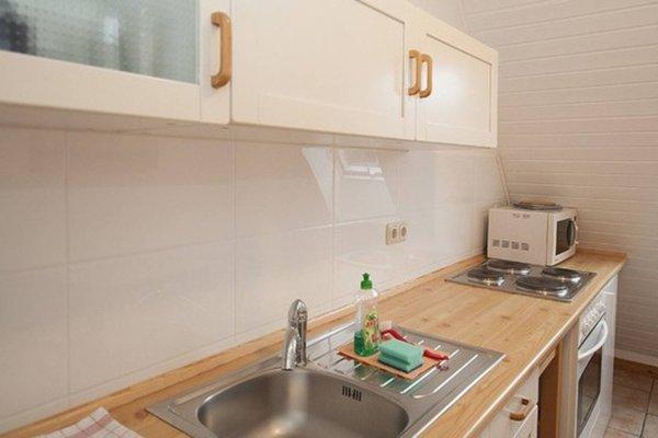 Picklapp Apartments - фото 19