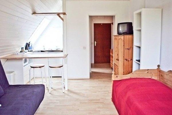 Picklapp Apartments - фото 22