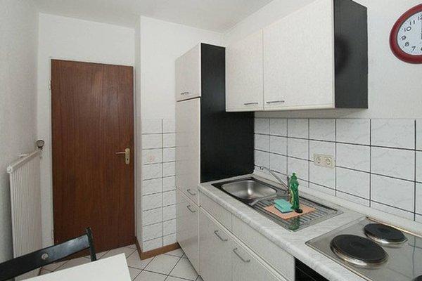 Picklapp Apartments - фото 3
