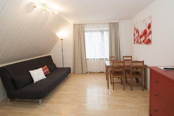 Picklapp Apartments - фото 4