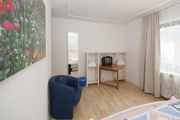 Picklapp Apartments - фото 8