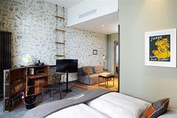 25hours Hotel HafenCity - фото 30
