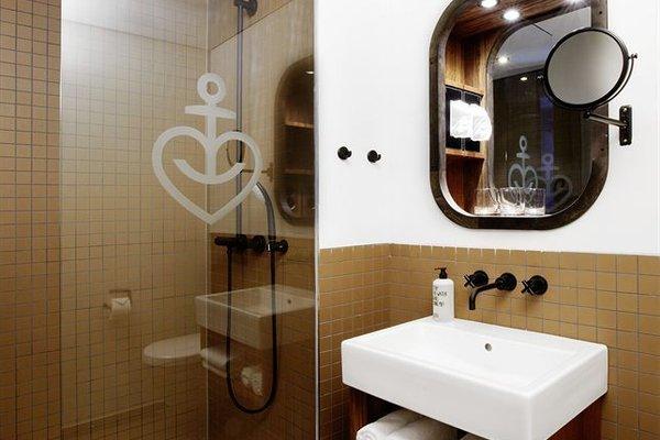 25hours Hotel HafenCity - фото 11