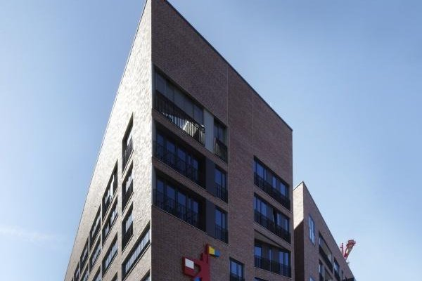 25hours Hotel HafenCity - фото 22