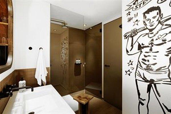 25hours Hotel HafenCity - фото 9