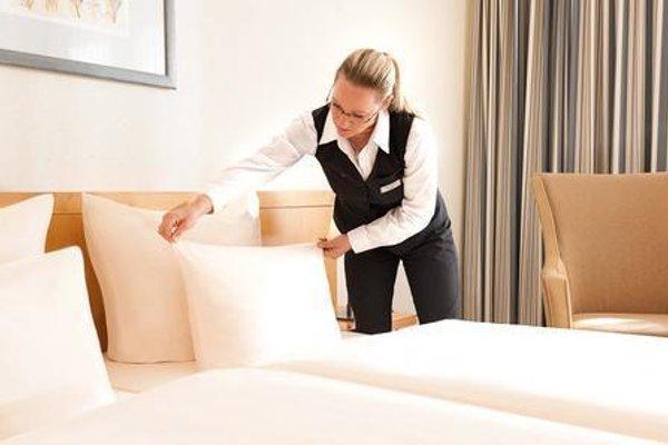 Dorint Hotel Hamburg-Eppendorf - 33