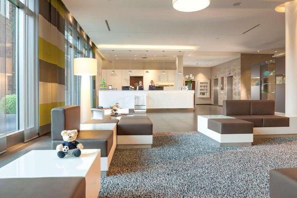 Dorint Hotel Hamburg-Eppendorf - 17