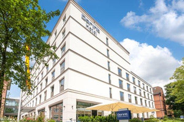 Dorint Hotel Hamburg-Eppendorf - 22