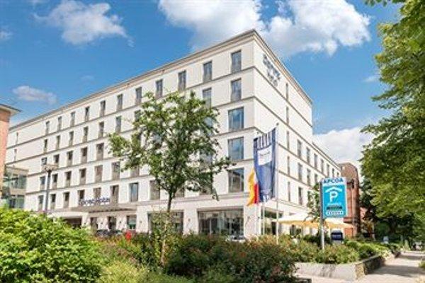 Dorint Hotel Hamburg-Eppendorf - 23
