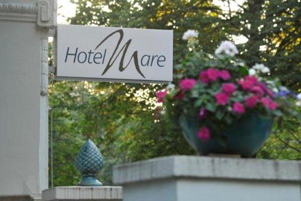 Hotel Mare - фото 19