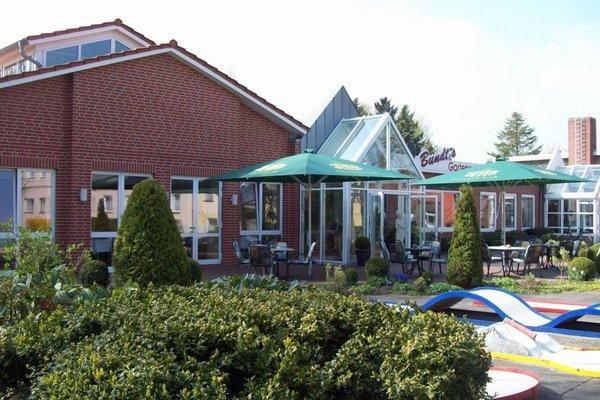 Bundt's Gartenrestaurant - фото 23