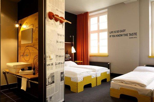 Superbude Hotel Hostel St.Pauli - фото 25