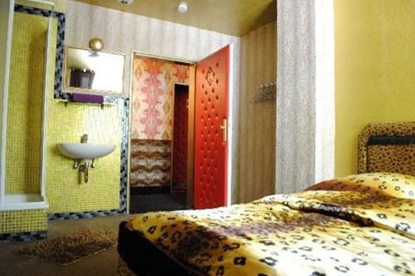 Hostel Kiezbude - фото 50