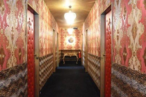 Hostel Kiezbude - фото 18