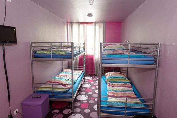 Hostel Kiezbude - фото 4