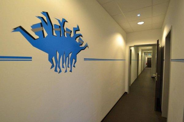 Arena Hostel Hamburg - фото 18