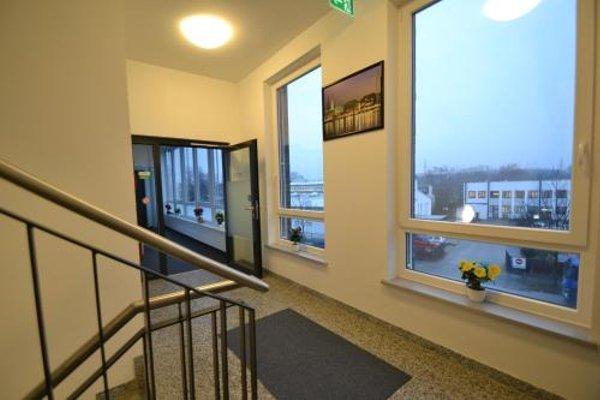 Arena Hostel Hamburg - фото 5