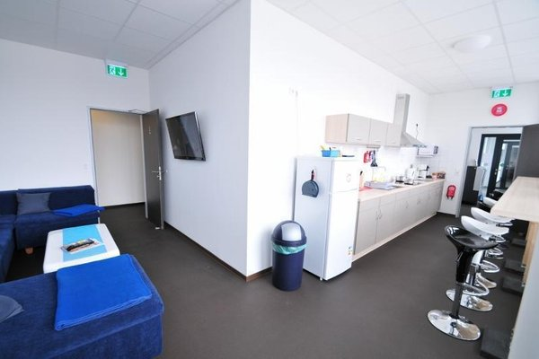 Arena Hostel Hamburg - фото 6
