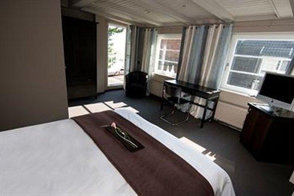 Strandhotel Blankenese - фото 10