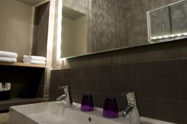 Strandhotel Blankenese - фото 14