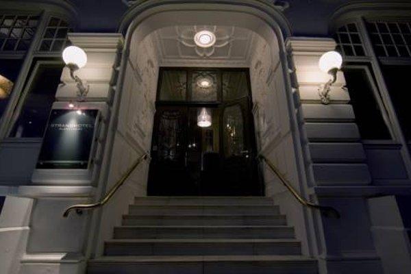Strandhotel Blankenese - фото 17