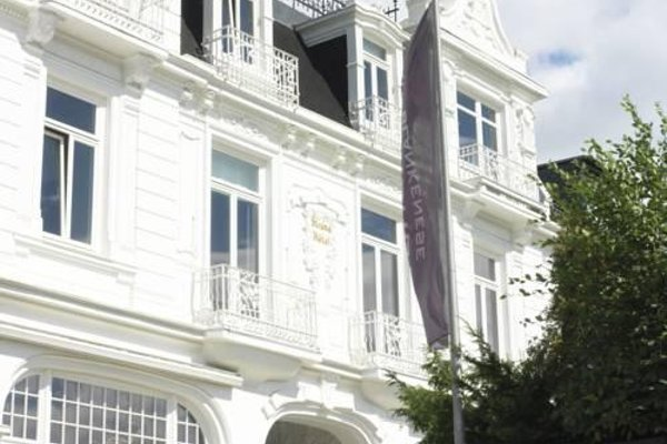 Strandhotel Blankenese - фото 22