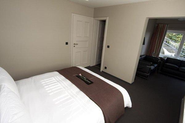 Strandhotel Blankenese - фото 3