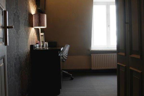 Strandhotel Blankenese - фото 6