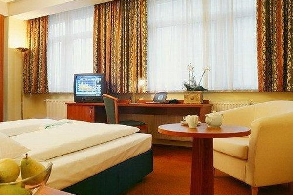 Novum Hotel Belmondo Hamburg Hbf - 50