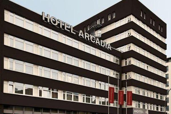 Novum Hotel Belmondo Hamburg Hbf - 22