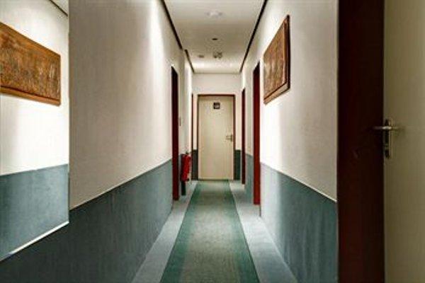 Hotel an der Bille - 21
