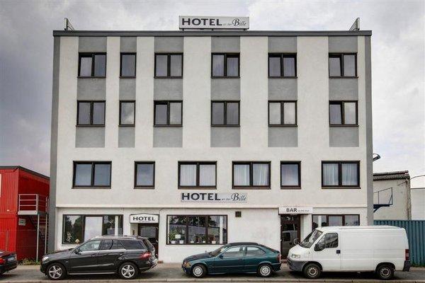 Hotel an der Bille - 23