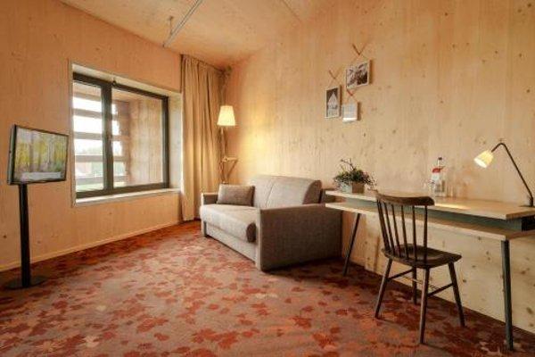 Raphael Hotel Walderhaus - фото 16