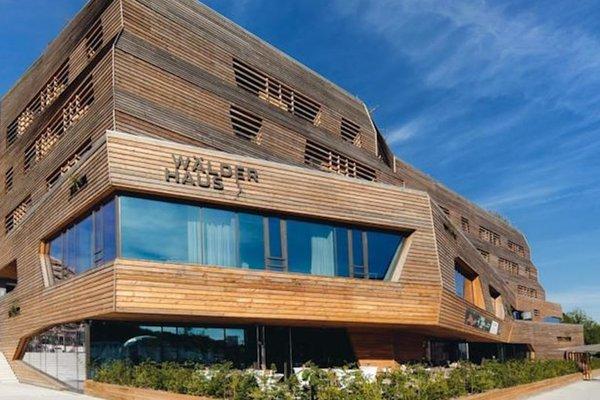 Raphael Hotel Walderhaus - фото 23