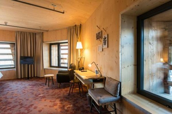 Raphael Hotel Walderhaus - фото 3