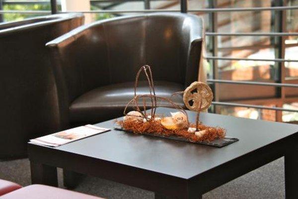 Daily Fresh Hotel und Konferenzcenter - фото 11