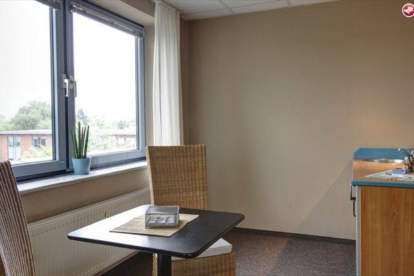 Daily Fresh Hotel und Konferenzcenter - фото 19