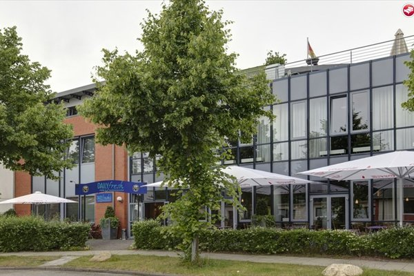 Daily Fresh Hotel und Konferenzcenter - фото 22