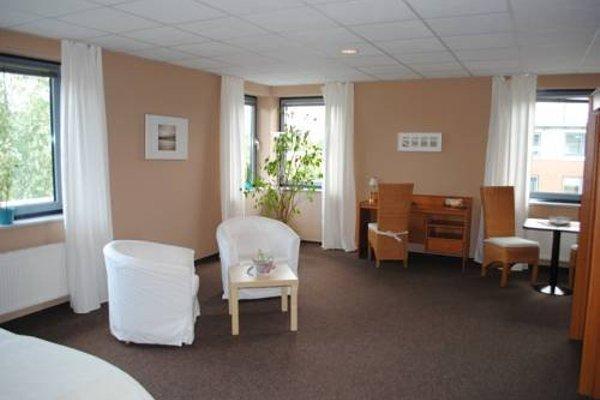 Daily Fresh Hotel und Konferenzcenter - фото 4